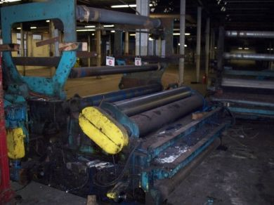 "1 Color 84"" Roll To Roll Kidder In-Line Printing Press (2 Available)"